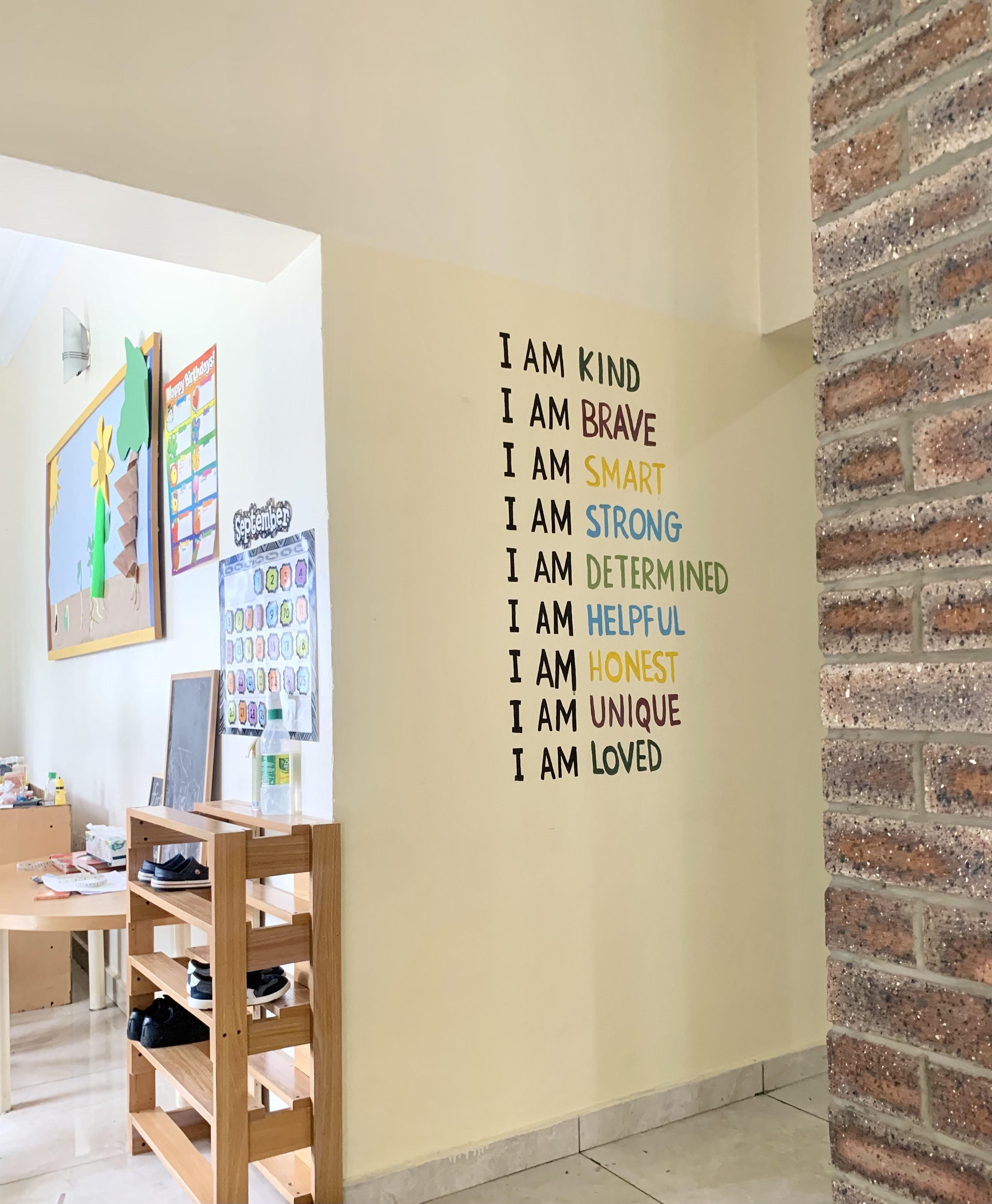Arcadia Montessori Best Nursery School Lekki 3