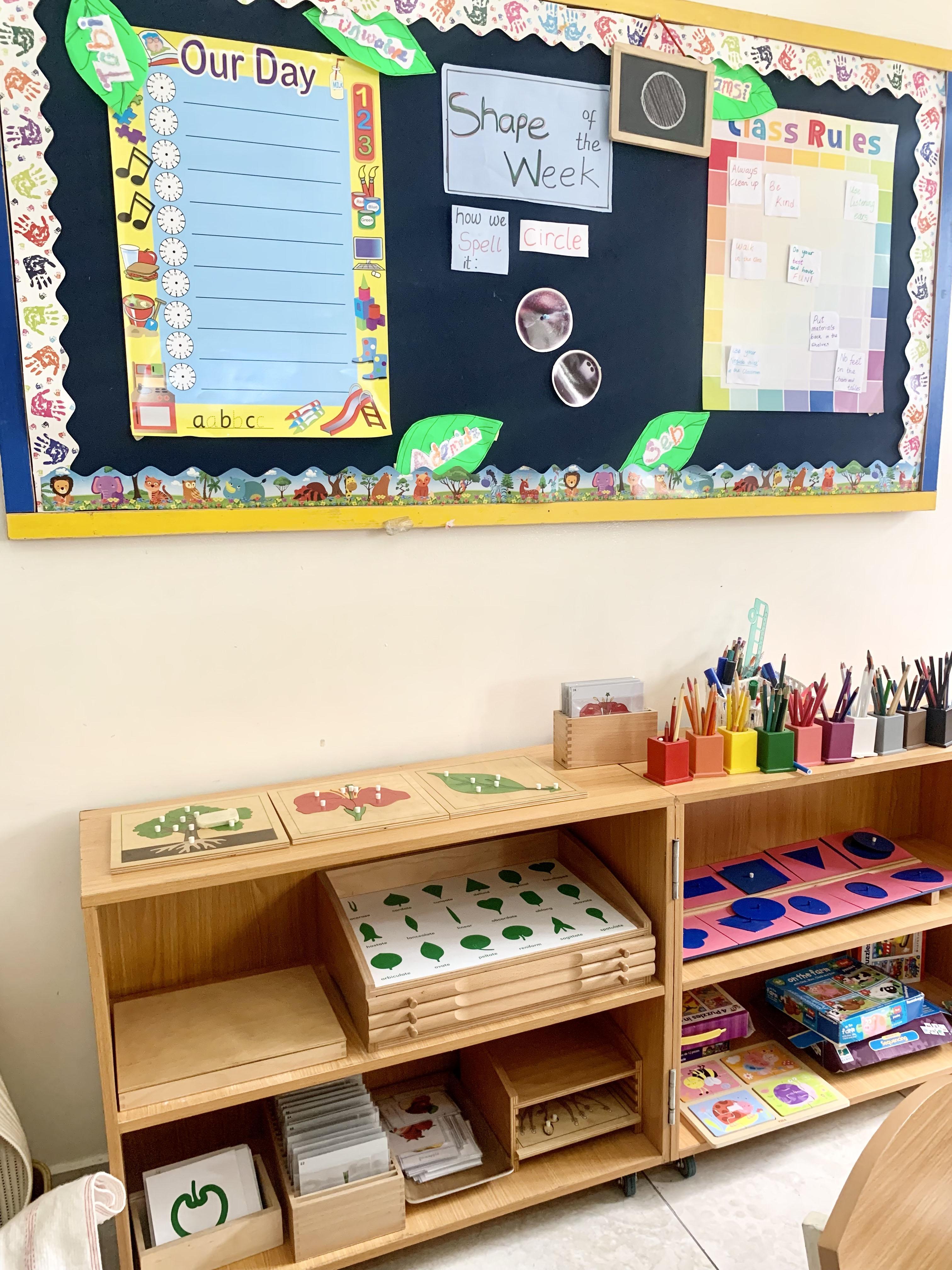 Arcadia Montessori Best Nursery School Lekki 5