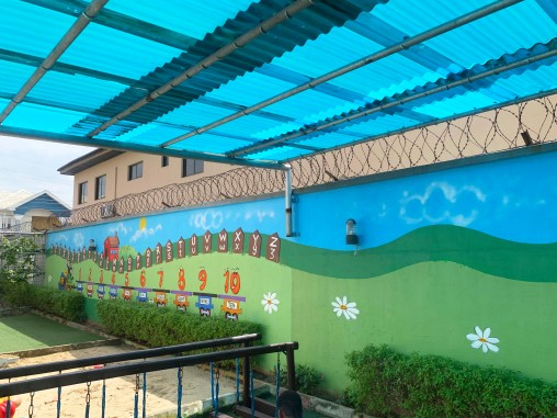 Arcadia Montessori School Lekki 3