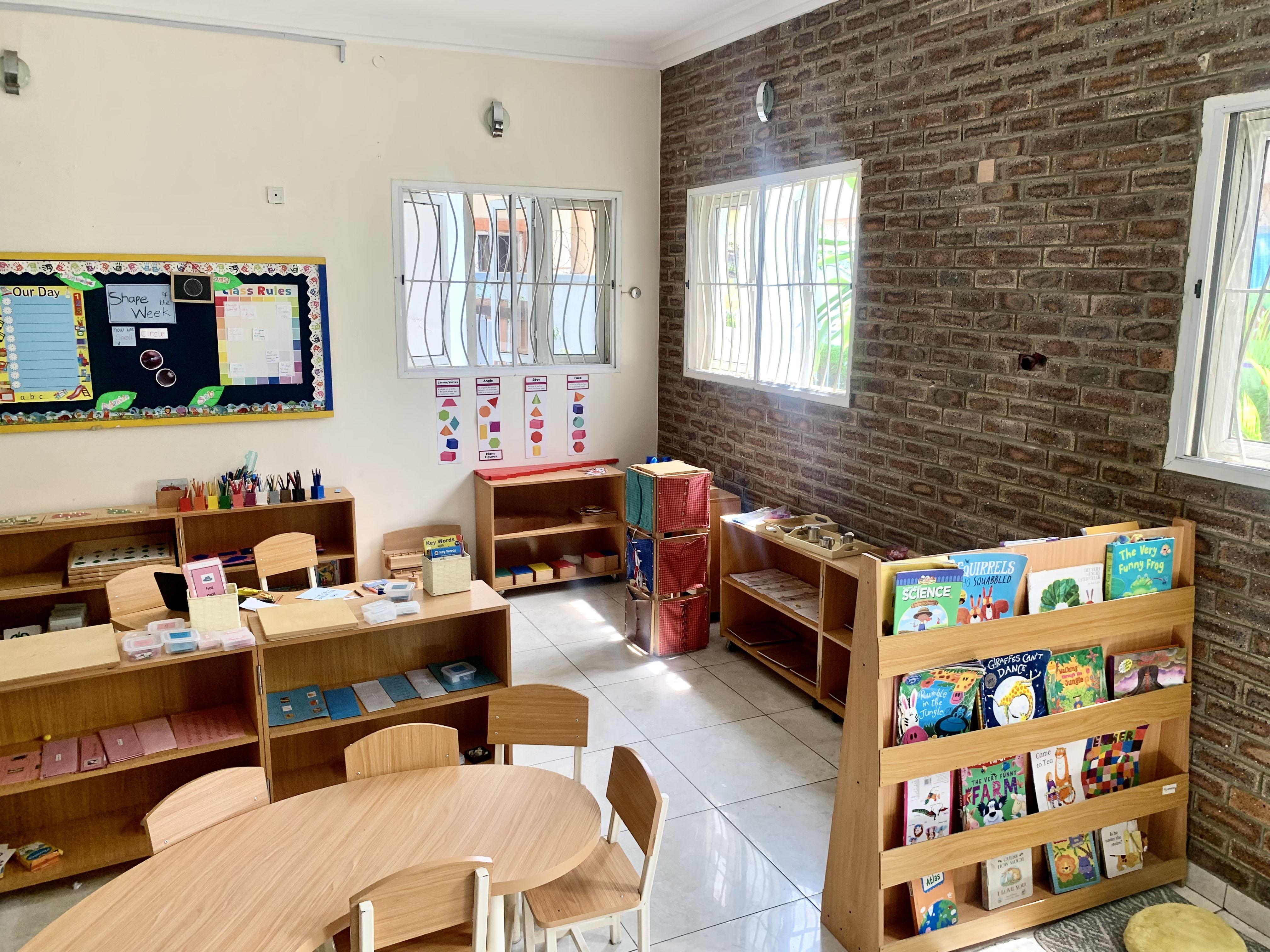 Arcadia Montessori School Lekki 8